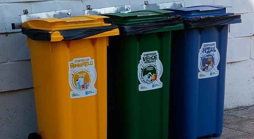 """19 colegios y cerca 4.800 alumnos se unen quinta edición """"Recíclate Sogama"""""""
