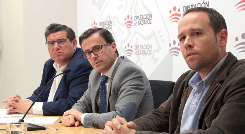 Licitada recogida residuos Badajoz 19 millones euros