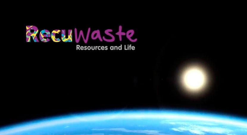 innovación y economía circular centran evento Recuwaste 2018