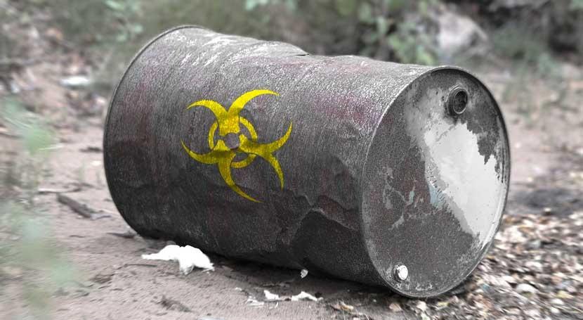 Colombia generó 406.078 toneladas residuos peligrosos 2015