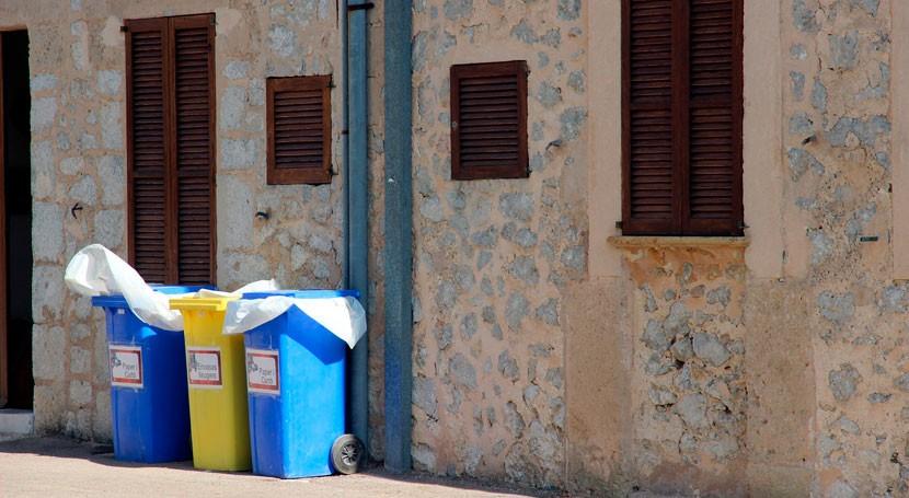 Andalucía destina 4 millones euros instalaciones vinculadas gestión residuos 2017