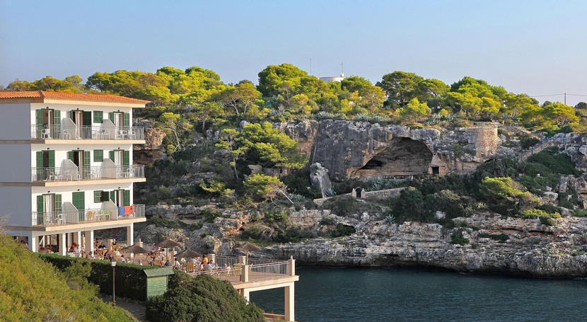 Balance reciclaje residuos obras reforma hoteleras Mallorca: Aumenta 28%