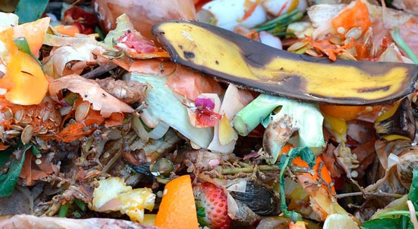 estudio analiza incidencia impropios calidad compost Cataluña