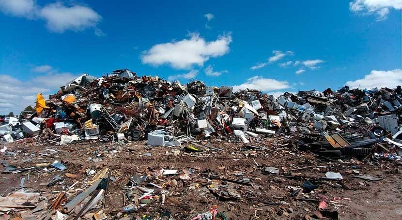¿Cuáles son riesgos y costos gasificación y pirólisis residuos?