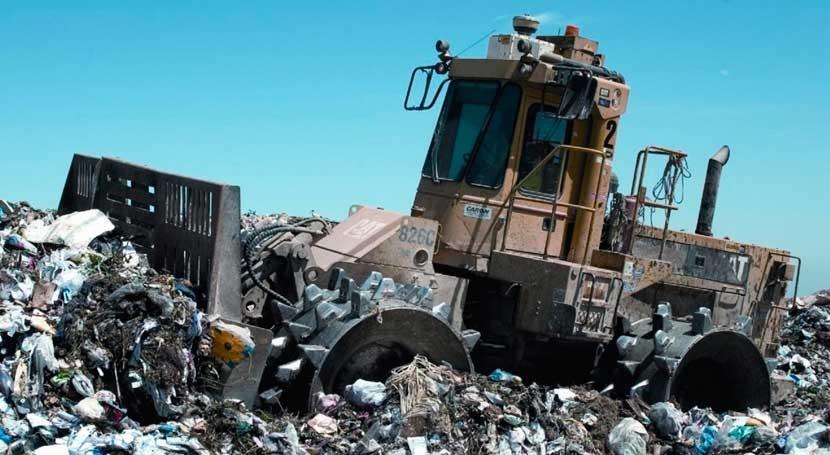ARC insta participar anteproyecto ley prevención y gestión residuos