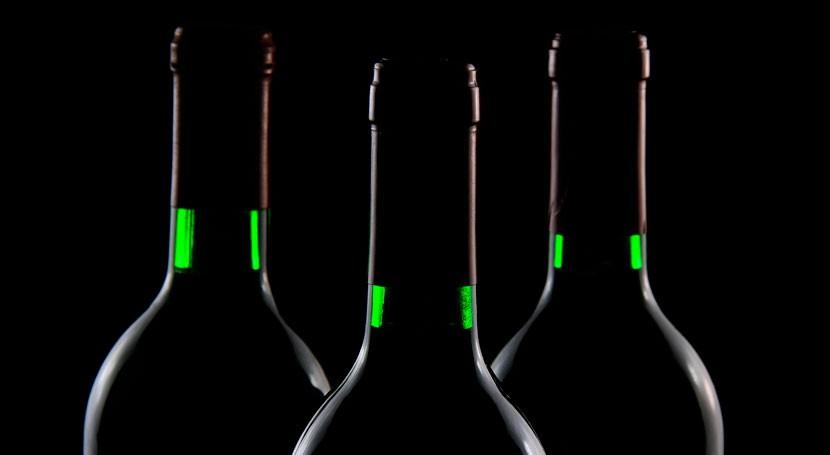 Proyecto reWINE: Reutilizando botellas sector vitivinícola