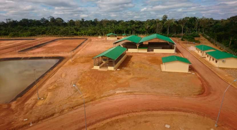 Bolivia dispondrá moderna planta tratamiento residuos sólidos Riberalta