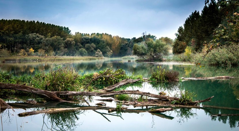 Río Henares, escenario proyecto europeo reducción residuos