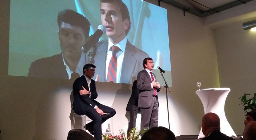 """Saavedra: """"España ha dado gran paso adelante prevención y gestión residuos"""""""