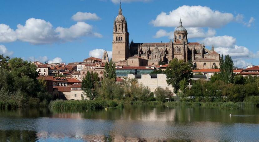 Salamanca, responsable reciclaje vidrio también durante fiestas