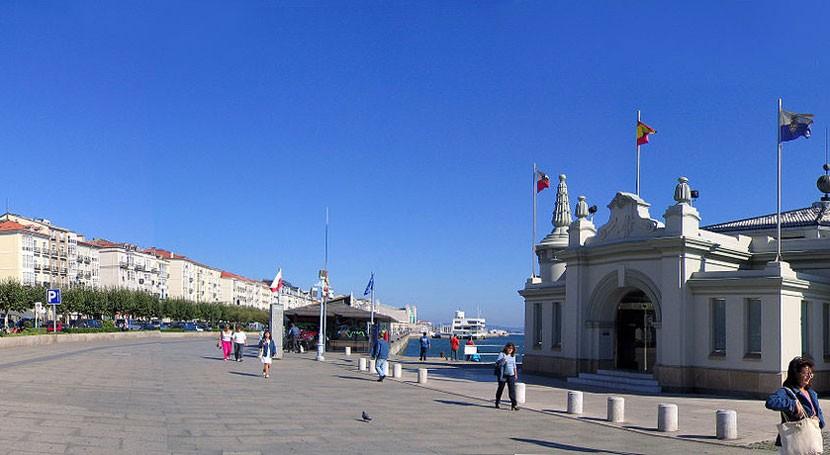 Santander tramita 128 sanciones infracciones residuos lo que va año