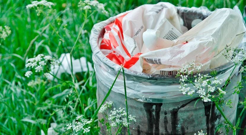 Abierta inscripción VIII Semana Europea Prevención Residuos
