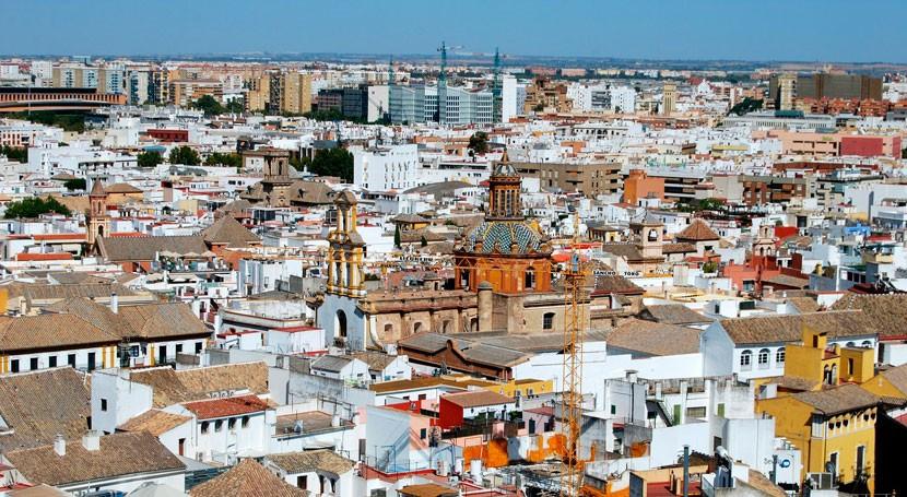 centro Sevilla cambia modelo recogida residuos