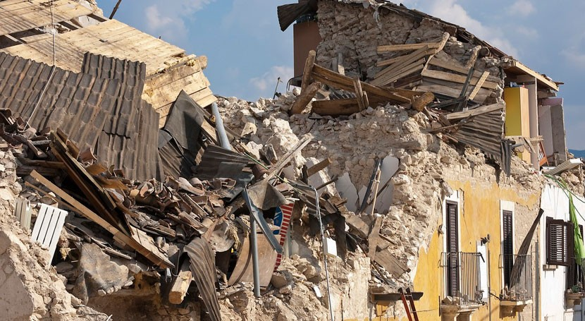 Sistema Albañilería Integral: ¿Es posible reconstruir edificios ruinas seísmo?