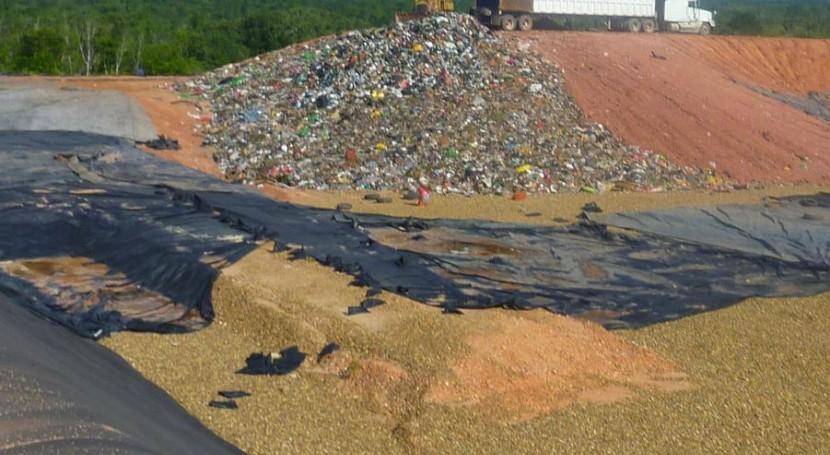 Conoce situación gestión residuos sólidos América Latina y Caribe