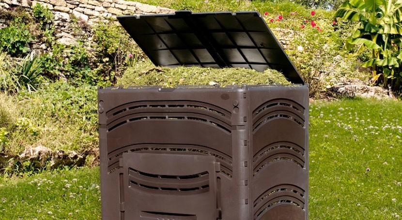 Nuevo curso compostaje doméstico vecinos Redondela