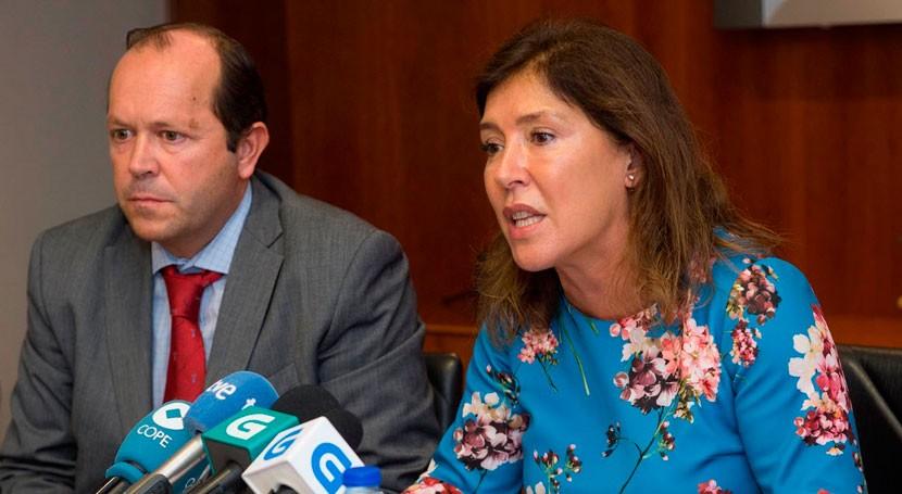 cantidad materiales recuperados Galicia 2009 y 2015 se incrementa 50%