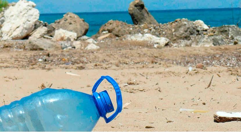 plástico solo uso, prohibido comienzos año 8 países Caribe