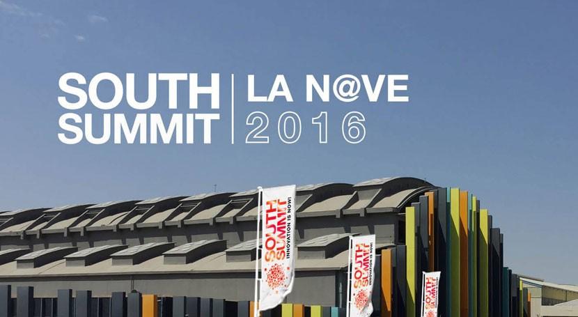 premios #SouthSummit16 estarán hechos partir materiales reciclados
