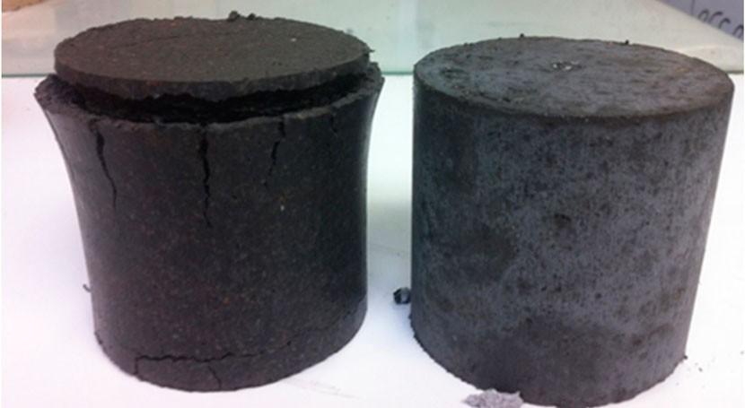 aditivos base magnesio estabilizar suelos sulfatados, más eficaces que cal