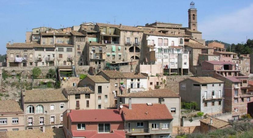 Europa preocupa manipulación residuos salinos Súria y Sallent