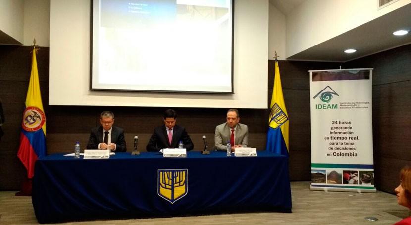 Colombia apuesta prevención y manejo adecuado residuos peligrosos