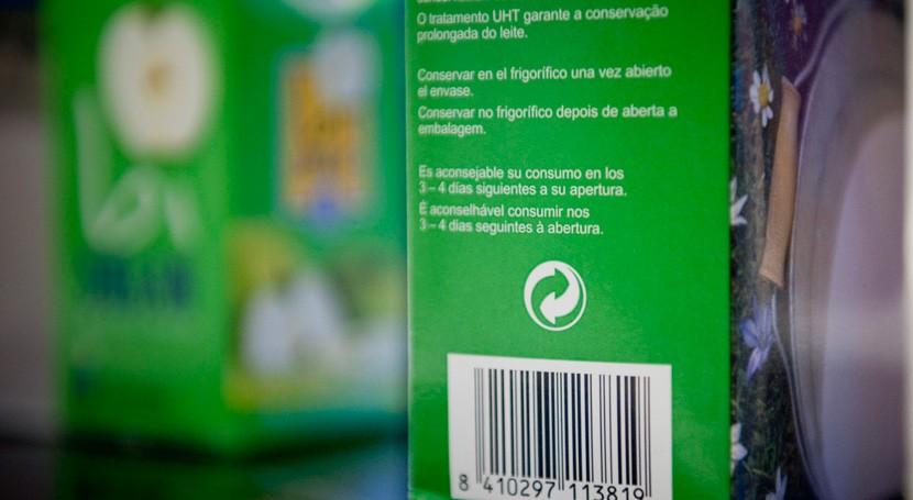 Aprobado incremento tarifas Punto Verde 25% partir 2020