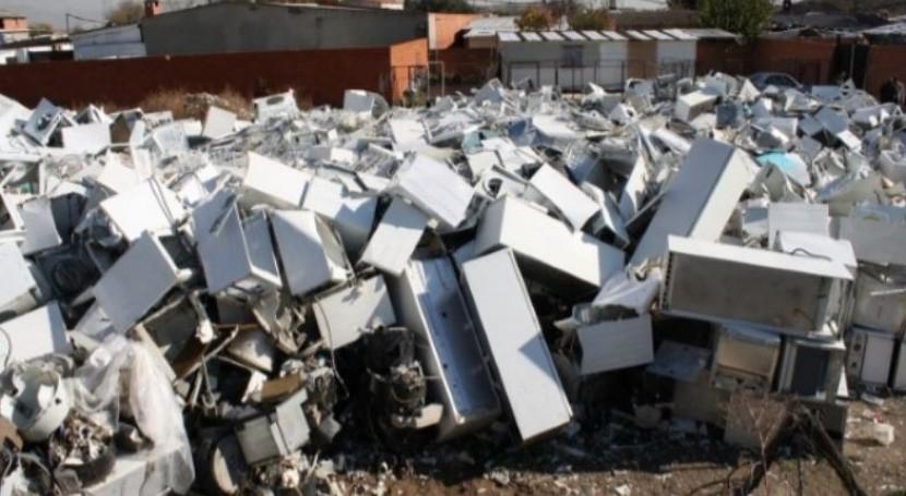 Proyecto TECUM: Europa combate organizaciones criminales implicadas tráfico residuos
