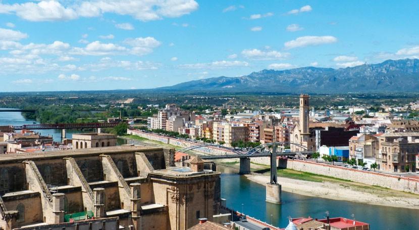 Acciona, empresa elegida gestionar recogida residuos urbanos y limpieza Tarragona