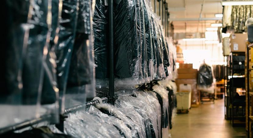 actividad comercial genera 21% total residuos domésticos España