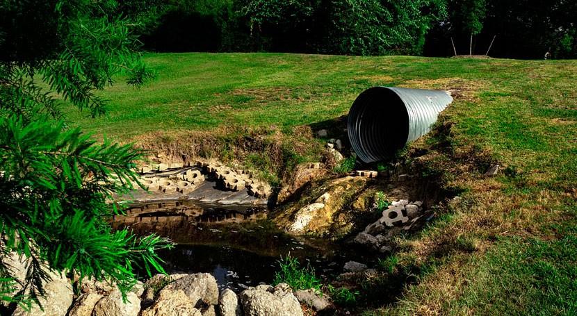 INCOVER: ¿Cómo impulsar tratamiento aguas residuales economía circular?