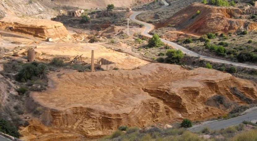 'Soil take care', proyecto que rehabilitará suelos degradados metales e hidrocarburos