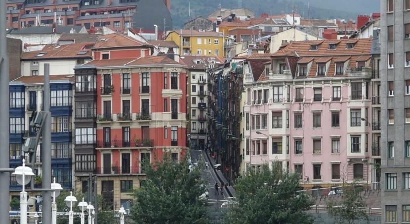 quinto contenedor llega 7 barrios más Bilbao