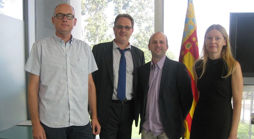 Lituania, ejemplo seguir puesta marcha sistema retorno envases Valencia