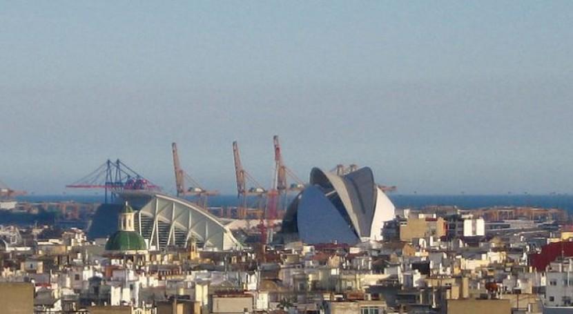 Urbanrec: Reutilización Valencia, punto limpio Turquía y tiendas segunda mano Bélgica