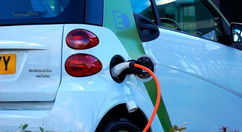 Recyclia confía que impulso al vehículo eléctrico refuerce reciclaje baterías