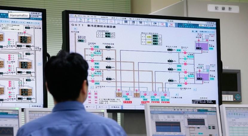 Veolia administrará aguas residuales ciudad Hamamatsu, Japón