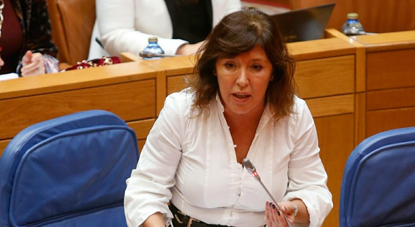 Galicia garantiza máxima transparencia y participación vertedero privado Lousame
