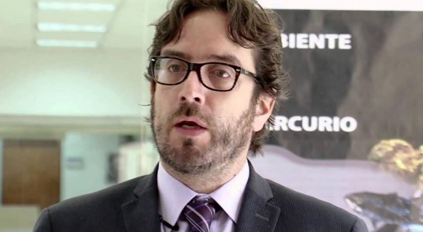 mayor preocupación términos salud ambiental Colombia es contaminación mercurio