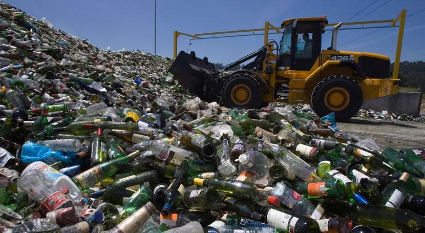 Avilés se porpone conseguir reciclar mitad residuos 2020