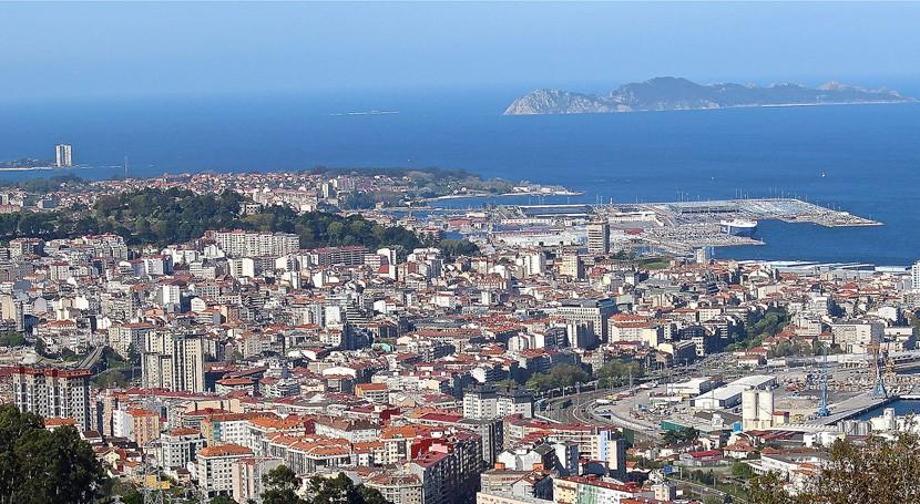 Gobierno gallego insta ayuntamientos Vigo incrementar tasas reciclaje