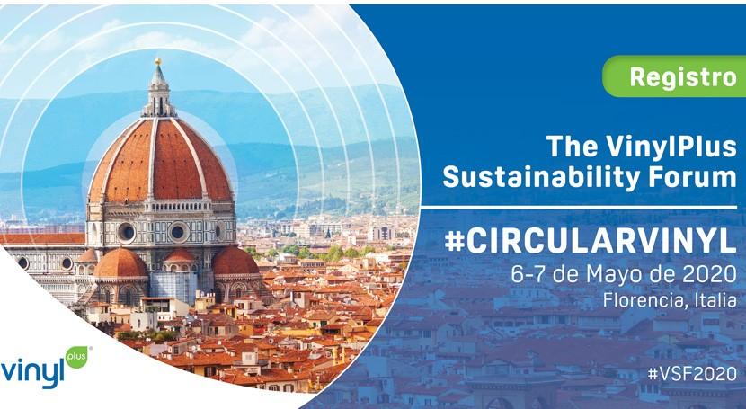 industria vinilo debatirá desafíos clave sostenibilidad sector Florencia