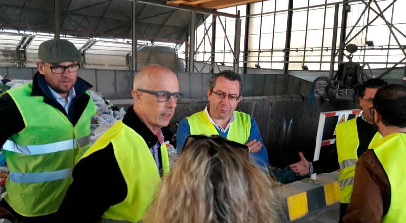 Valencia reconstruirá planta envases ligeros Benidorm
